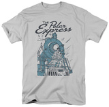 Polar Express - Rail Riders Shirts