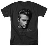 James Dean - Portrait T-Shirt