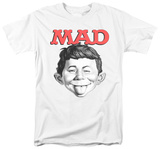 Mad Magazine - U Mad T-shirts
