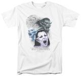 Van Helsing - Minions T-shirts