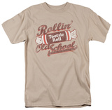 Tootsie Roll - Old School T-shirts