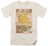 Monty Python - Brian Poster T-shirts