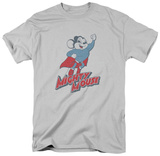 Mighty Mouse - Mighty Blast Off Shirts