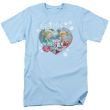 I Love Lucy - The Best Present T-Shirt