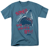 Jaws - Smile T-shirts