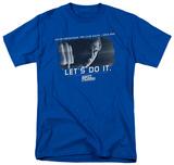 Scott Pilgrim - Beef Shirts