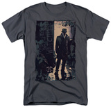 Watchmen - Light T-shirts