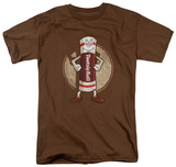 Tootsie Roll - Tootsie Man Shirts