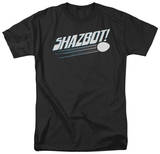Mork & Mindy - Shazbot Egg T-Shirt