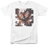 Isaac Hayes - To Be Continued Shirts