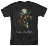 Van Helsing - Battle Shirt