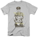 Monty Python - Too Silly Shirts
