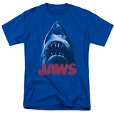 Jaws - From Below T-shirts