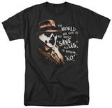 Watchmen - Whisper T-shirts