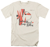 Thelonious Monk - Monk Sonny Rollins T-shirts