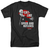 Tommy Boy - Cat Like T-shirts