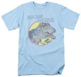 Jurassic Park - More Tourist T-Shirt