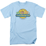 Land Before Time - Dino Breakout T-shirts