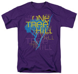 One Tree Hill - Title T-shirts