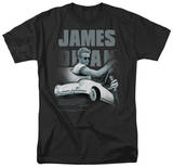 James Dean - Immortality Quote T-Shirt
