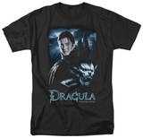 Van Helsing - Dracula T-Shirt