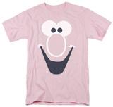 Mr Bubble - Bubble Face Shirts