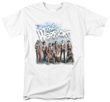 The Warriors - Amusement T-shirts