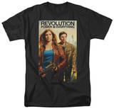 Revolution - Poster T-shirts