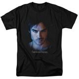 The Vampire Diaries - Damon T-shirts