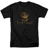 Trick R Treat - Logo T-shirts