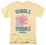 Mr Bubble - Bubble Buddies T-Shirt