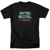 Psycho - Bates Motel T-Shirt