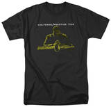 John Coltrane - Mellow Yello T-shirts