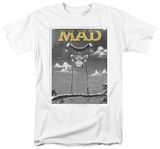 Mad Magazine - Swinger Shirts