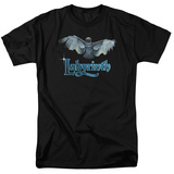 Labyrinth - Title Sequence T-shirts