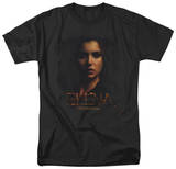 The Vampire Diaries - Elena Smokey Veil T-shirts