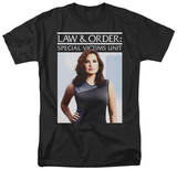 Law & Order: SVU - Behind Closed Doors Shirt