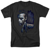 James Dean - In Shadow T-shirts