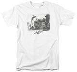 Monty Python - Killer Cats T-Shirts