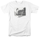 Monty Python - Killer Cats T-shirts