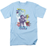 Miami Vice - Freeze T-shirts