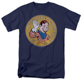 Howdy Doody - Seal Of The President Shirts