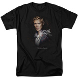 The Vampire Diaries - Never Destroy T-Shirt