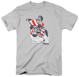 Rocky - Graphic Flag T-shirts