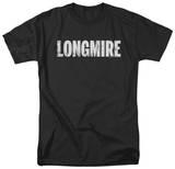 Longmire - Logo T-shirts