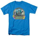 I Love Lucy - Lucy's Luau Shirts