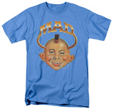 Mad Magazine - Punk T-Shirt