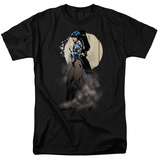 Justice League - Zatanna Illusion T-shirts