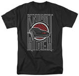 Knight Rider - Logo T-shirts
