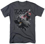 Justice League - Tag Team Shirts